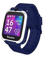 Смарт часы Aimoto Element синий