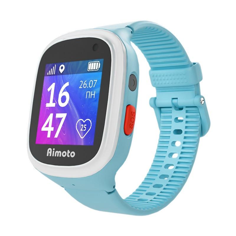 Смарт часы Aimoto Start 2 голубой