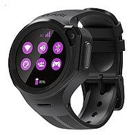 Смарт часы Elari KIDPHONE 4GR черный