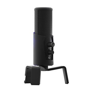 Студийный микрофон Ritmix RDM-290 USB Eloquence черный