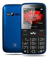 Мобильный телефон Texet TM-B227 синий