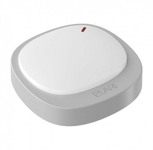 Умная кнопка безопасности ELARI Smart Button белый