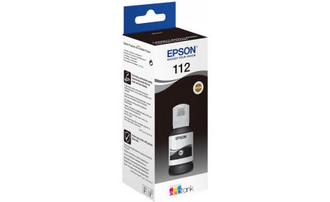 Чернила Epson C13T06C14A для L15150 чёрный