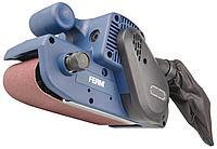 Шлифовальная машина ленточная Ferm BSM1024 900W