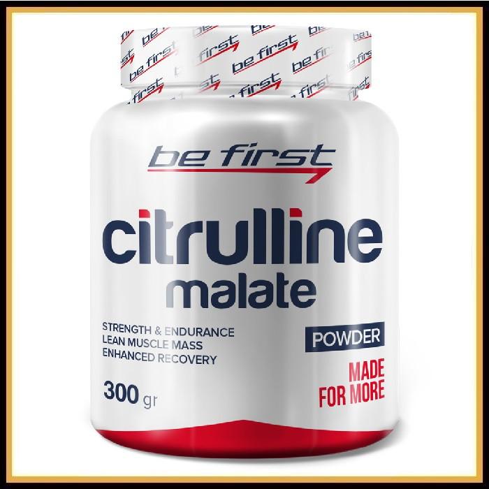 Citrulline Malate 300гр