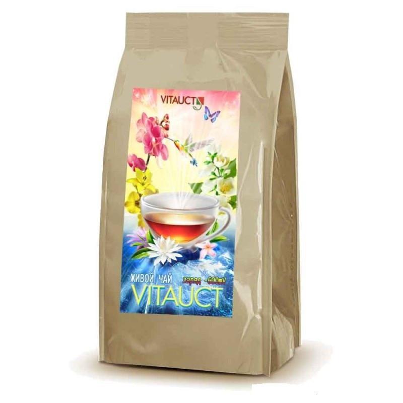 Живой чай «Жизненная Сила»