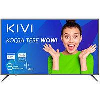 Телевизор LED Kivi 32H500GR 81 см Grey