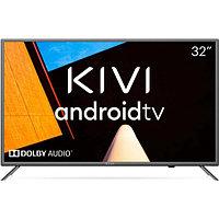 Телевизор LED Kivi 32H710KB 81 см Grey
