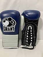 Боксерские перчатки Grant,на шнурках