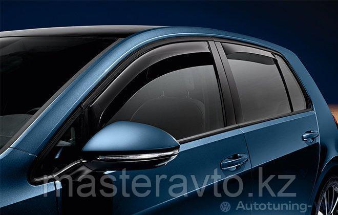ВЕТРОВИКИ ПЕРЕДНИЕ VW GOLF 7 13-20