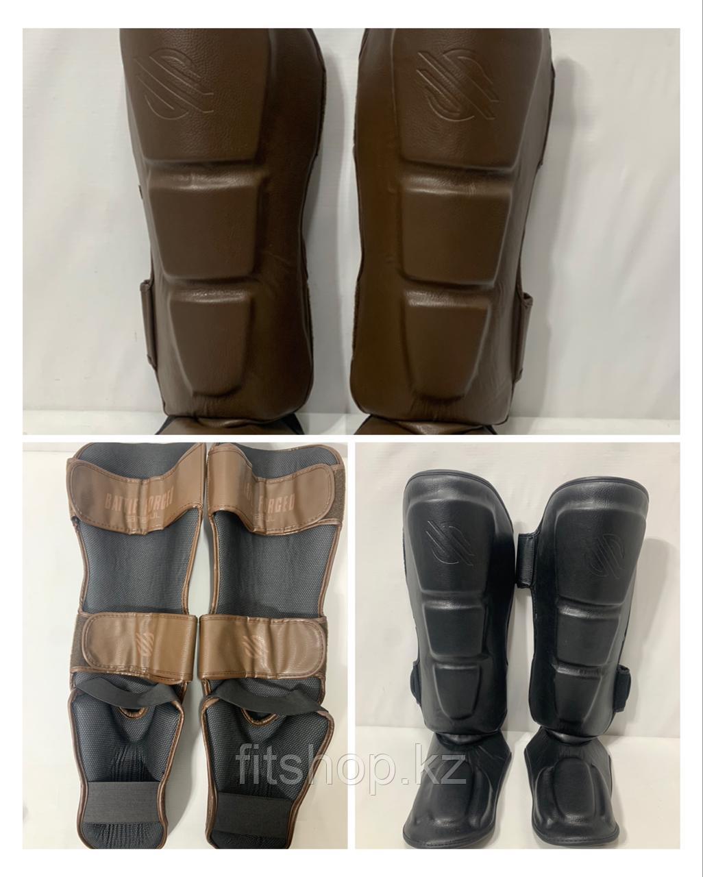 Защита голени и стопы  (Футы)