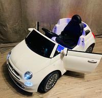 Электромобиль детский Happy Baby «BEETLE» (white)