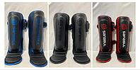 Защита голени и стопы для смешанных единоборств и мма Sanabul (Футы)