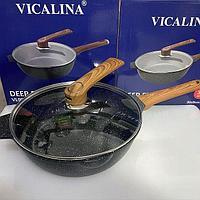 Сковорода -сотейник VICALINA 28см