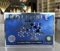 Суперсжигатель жира капсулы для похудения Molecule 40 капсул (оригинал)