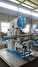 Вертикальный фрезерный станок по металлу FH-170, фото 3