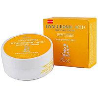 Крем 100мл увлажняющий с гиалуроновой кислотой Ekel Hyaluronic Acid Moisture Cream