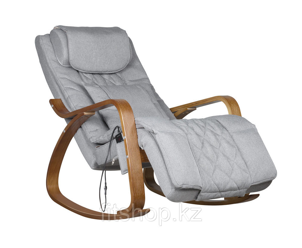 Кресло-качалка Delta (Цвет-Серый)