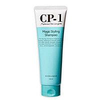 Шампунь для непослушных вьющихся волос Esthetic House CP-1 Magic Styling Shampoo