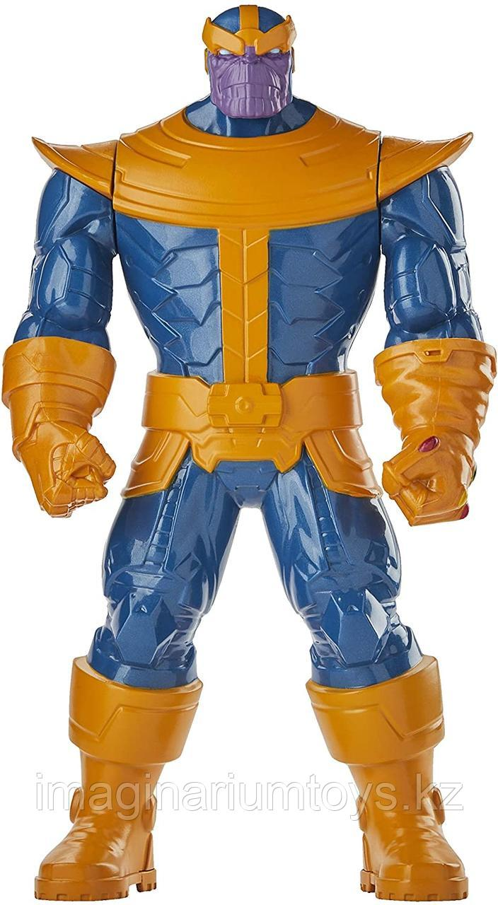 Танос фигурка подвижная 23 см Hasbro