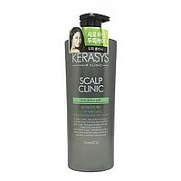 Шампунь для волос от перхоти и зуда Kerasys Scalp Clinic Shampoo 750мл