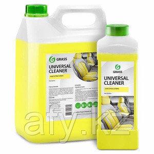 Очиститель салона Universal Cleaner 5,4кг Grass