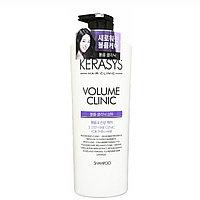 Кондиционер для волос KERASYS Volume Clinic Conditioner 750ml (KERASYS)