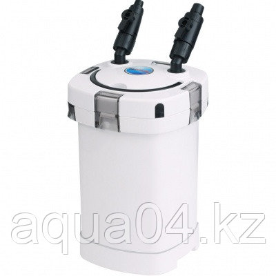 SunSun HW-504B Внешний канистровый фильтр с UV стерилизатором