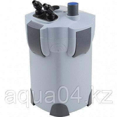 SunSun HW-402B Внешний канистровый фильтр с UV стерилизатором