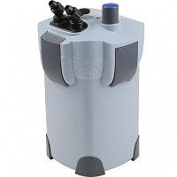 SunSun HW-402B Внешний канистровый фильтр с UV стерилизатором, фото 1