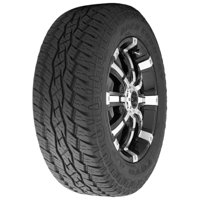 Шина летняя Toyo Open Country A/T Plus (OPAT+) 265/70 R15 112T