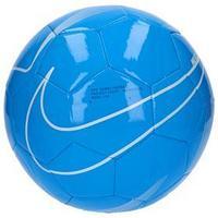 Мяч футбольный NIKE Mercurial Fade, размер 4, 26 панелей, ТПУ, машинная сшивка, бутиловая камера, цвет