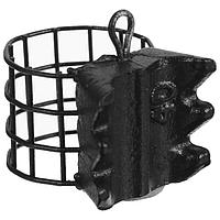 Кормушка металлическая «Аллигатор» 40 г