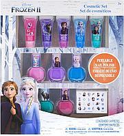 Детская косметика Frozen Лак для ногтей, блеск для губ Townley, фото 1