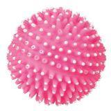 Trixie 3411 Виниловый мячик с шипами Игрушка для собак, Диаметр 7см.