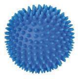Trixie 3412 Виниловый мячик с шипами и пищалкой Игрушка для собак, Диаметр 10см.