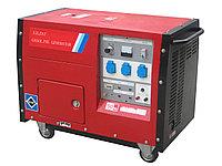 Бензиновая мини-электростанция  LT6500S Launtop