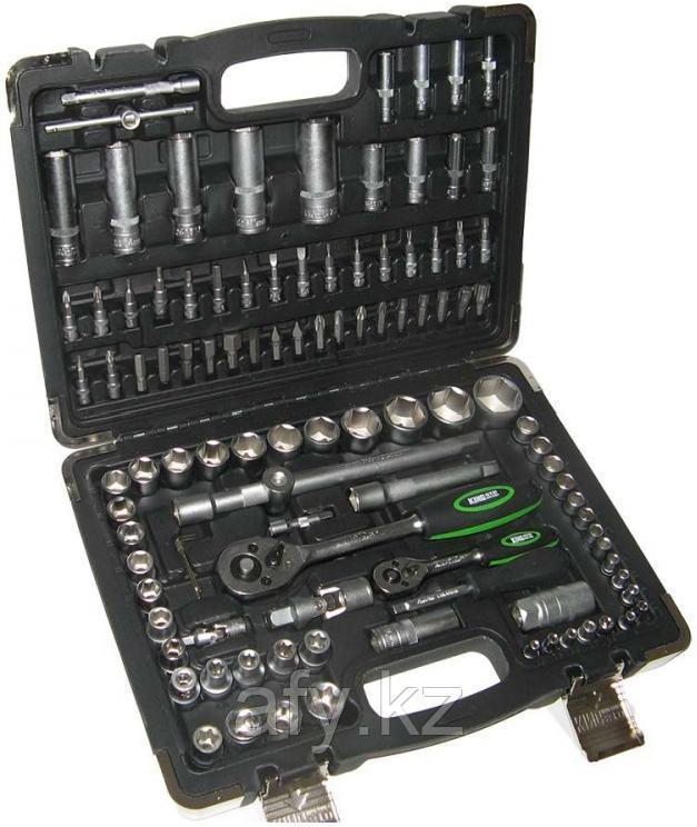 Набор инструментов king std 108 предметов