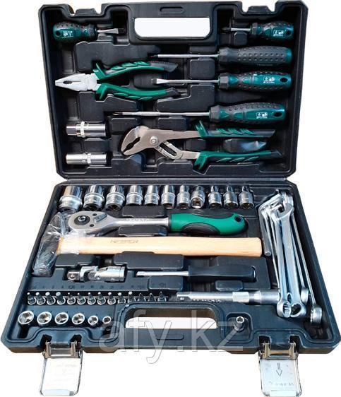 Набор инструментов Helpfer 58