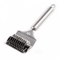 Лапшерезка - нож ручная