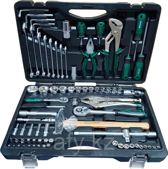 Набор инструментов Aeroforce 82 (В) профессиональный
