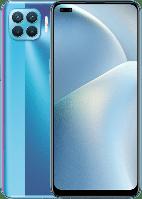 Смартфон OPPO Reno4 Lite Синий
