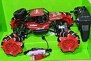 2038 Вездеход Drift crawler боковое движение на р/у, 31*15см, фото 2