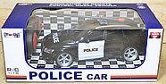 2082-4A Полицейская машина Police Car на р/у 4 функции 27*11, фото 2