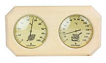 Термогигрометр для сауны Стеклоприбор ТГС-2
