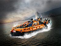 LEGO Technic 42120 Спасательное судно на воздушной подушке, конструктор ЛЕГО