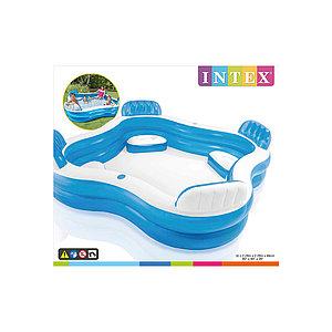 Надувной бассейн Intex 56475NP