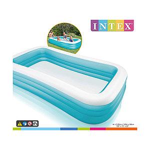Надувной бассейн Intex 58484NP