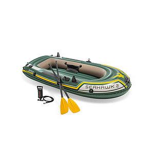 Лодка надувная Intex 68347NP