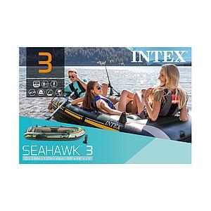 Лодка надувная Intex 68380NP